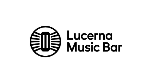 Lucerna Music Bar - logo