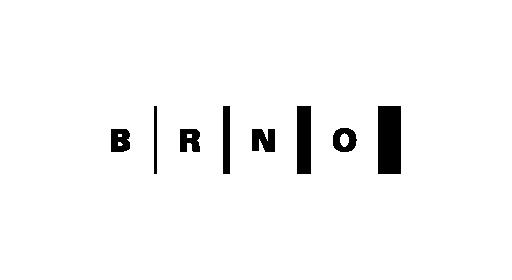 Město Brno - logo